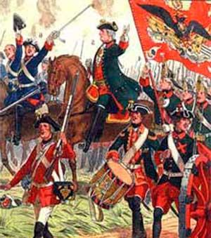 Русско-шведская война 1741—1743